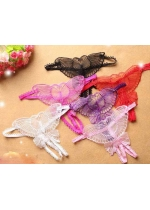 Butterfly G string Open crotch