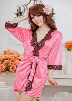 Sexy Robe