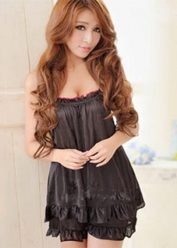 Fly away Babydoll Set