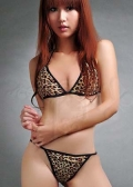 Leopard Bikini Set