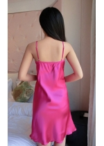 Satin Babydoll  fit to M