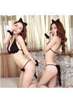 Cat Women's Costume