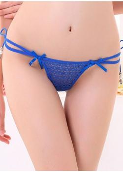 Tie Side Panty