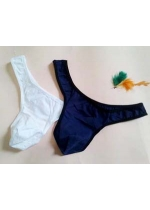 Men's Thong (100% Cotton)