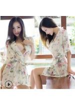 Kimono Set BY3216W