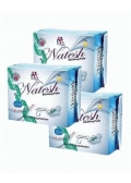 Pembalut Natesh Sanitary Pads Day, Health &Hygiene make Possible 245mm