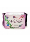 Natesh Sanitary Pad Maximum Night Protection Health & Hygiene