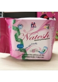 Natesh Sanitary Pantyliner Health& Hygiene Make Possible 152mm