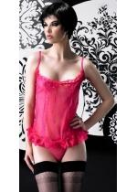 Sensual Mystique Pink Cami Set