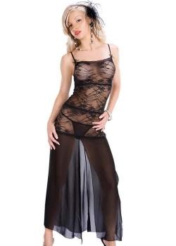 Sensual Mystique Long Gown