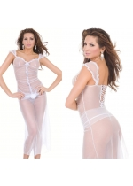 Sensual Mystique Long Gown